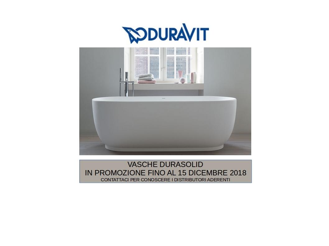 20181114 Duravit promo Vasche Durasolid