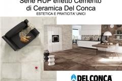 Immagini HUP Del Conca